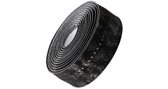 Bontrager Velvetack stuurlint wit/zwart